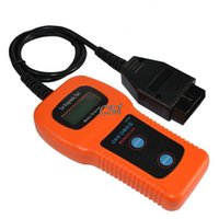 b buses - Retail B Latest U480 OBD2 CAN BUS Auto Scanner ENGINE Code Reader Car Diagnostic Tool FS