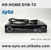 venda por atacado digital receiver-receptor digital set-top box 2015 melhor venda de alta qualidade 1080p Full HD dvb t2 decodificador DVB t2
