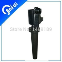 aa auto parts - 12 months quality guarantee auto engine ignition system parts Ignition coil for ford OE no L8U A366 AA