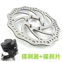 Wholesale Taiwan Bolley brake mountain bike brake Kit high end bicycle brake device hydraulic brake Kit
