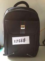 Wholesale 5pcs lotFactory direct custom shoulder bag inch backpack handbags men s business computer bag