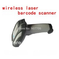 Wholesale wireless Laser Barcode Scanner Wireless Bar Code Reader bar code scanner wireless laser scanner wireless