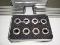 bearings skate ceramic - 48PCS Z bearings bearing speed skating game dedicated ceramic bearings