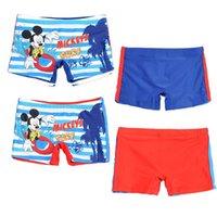 Cheap Child Beachwear Best Kids Boxer Briefs