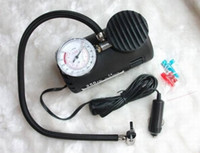 Wholesale Air Compressor V PSI Car Auto Electric Portable Pump Tire Inflator Tool for Cars Bicycles and Motorcycle