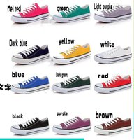 canvas shoes - Unisex canvas shoes Low Top High Sport Shoes High quality canvas shoes Fast shipping and high quality