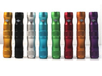 ego variable voltage battery - Colorful X6 Battery mAh Variable Voltage battery VS Vision spinner ego T EVOD EGO C Twist DHL Free