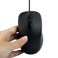Cheap Wholesale-Best Price 1200DPI USB Wired Optical Gaming Mouse USB Mouse Mice For Computers PC Laptop