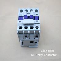 ac motor contactor - Motor Starter Relay CJX2 HZ HZ contactor AC V V V V V V Voltage optional