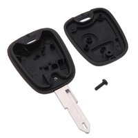 Wholesale Remote Fob Case Replacement Car Key Shell Key Cover for Citroen C2 C3 Xsara Picasso car accessories Interior Styling