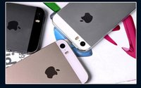 Wholesale 100 Original Refurbished Apple iPhone S Cell Phones G IOS Dual Core quot Smartphone China DHL free
