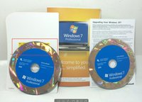 Wholesale Factory Full win pro for win DVD English Language software retail color box online activation