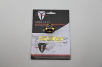 Wholesale Freeshipping CNC KODASKIN Oil Filler Cap T MAX TMAX XP530 gold