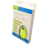 apple hot dogs - Hot child tracer iTag smart key finder bluetooth keyfinder tracer locator tags Anti lost alarm wallet pet dog tracker selfie for IOS Android