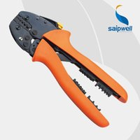 Wholesale Saipwell FSA GF Super strength saving mini type crimping plier FSB SERIES CRIMPING PLIER mm2 multi tool tools hands