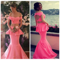 arab girls - Arab Pink Sweetheart Evening Dresses Girls Formal Evening Dress Personal Custom Vestidos De Festa