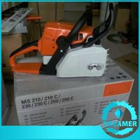 chainsaw - 2x cc MS250 Chainsaws Free to Australia and New Zealand KW inch Guide Bar Hand Tools Air cooling Chainsaw Gasoline Chain Saw