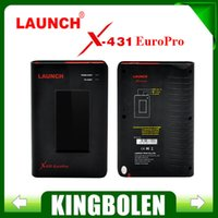 CE american launch vehicles - 2015 Original Launch X431 EuroPro Special Scan Tool For European and American Vehicle x431 pro in stock