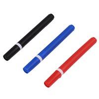 Wholesale 1PC Safety Ink Liquid Chalk Marker Pens Erasable Whiteboard Chalk Blackboard Glass Window Pens Office School Supplies BZ873794