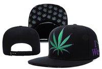 Wholesale Diamond Trukfit snapback hat Cayler sons baseball caps snapback bone hip pop gorras I LOVE WEED DGK hats for men women