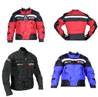 motocross clothing - Removable Insulation liner motorcycle DUHAN D020 Jackets men MOTO D Nylon motocross Breathable Waterproof clothing