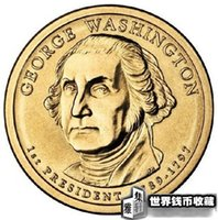 Wholesale usa president coin washington currency in the statue of liberty us united states of america