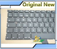 Wholesale 100 NEW SP Spanish Spain Keyboard For Macbook Air quot A1466 A1369 SP Spanish Spain keyboard