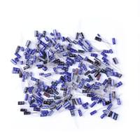 Wholesale Professional Value uF uF Electrolytic Capacitors Assortment Kit Set