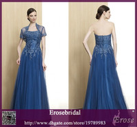 Cheap mother of bride dresses Best mother dress with jacket