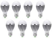 ac focus - high power w w led lights aluminum shell AC V V commercial lighting temperature adjustable w Aluminum Focus Phlips LED mil