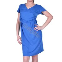 anti maternity wear - New Woman Maternity Summer Wear Brief Dresses Clothing For Pregnant Women