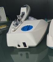 Wholesale Korea original needle mesotherapy gun face anti aging whitening mesoy gun mesogun beauty machine