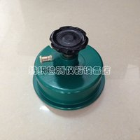 Wholesale Circular disc sampler sampling tool yards of cloth cutter dials weight instrument sampler paper cutting cloth round like cappucc