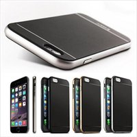 Wholesale Shockproof Neo Hybrid Slim Bumper case for iPhone S Plus For samsung Galaxy S4 S5 NOTE case