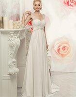 Cheap Vestido De Noiva Barato 2015 Sexy Bohemian Style Wedding Dresses 2015 Beach Boho Lace Cheap Wedding Dress China Casamento