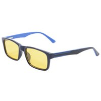 Cheap Anti blue light glasses Night Vision computer sunglasses polarized UV Protection Anti Blue Rays Anti Glare SH009