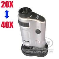 track lighting system - Maxin X X Stereo Zoom Microscope Stereo Real Power X X Zoom MINI Pocket LED Light Microscopio Freeshipping order lt no track