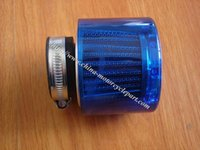 atv air filter - 38mm mm High Performance Air Filter for GY6 cc Scooter ATV Dirt Bike Pitbike Monkey
