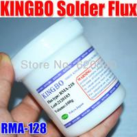 Wholesale KINGBO RMA No Clean BGA Reballing Solder Ball Repair Solder Soldering Flux Paste BGA solder paste g order lt no