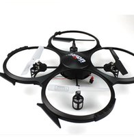 flip camera - UDI U818A RC helicopter UFO can D Flip GB SD card G ch Axis Drone RC quadcopter camera with remote control helicopter