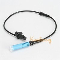 Wholesale New ABS Wheel Speed Sensor For BMW E39 i i i i Front Left Right M5 series