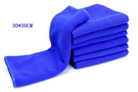 Wholesale Europe absorbent microfiber nano new towel car wash CleaningCar Care Queen