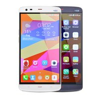 Wholesale KINGZONE Z1 G LTE Smartphone Inch Android MTK6752 Octa core GHz bit GB RAM GB ROM x720 IPS MP MP G WCDMA GPS OTG FM