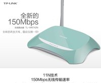 Wholesale Hot TP LINK TL WR742N M Wireless Router WIFI flow control support WDS
