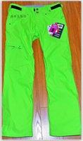 Wholesale Women Snowboard Ski Pants Winter Brand Waterproof Thermal Warm Snow Pantalon Dropshipping