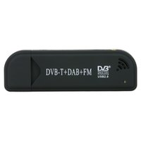 Wholesale R820T EZCAP USB DVT T DVB T Stick Dongle