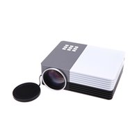 Wholesale Big Discount Newest LED Mini Video LCD P D Home Theater Projector Full HD Proyector Beamer Projetor
