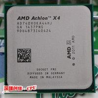 amd athlon quad - Original AMD Athlon x4 G L2 M Quad core socket FM2 W CPU Processor Scrattered piece