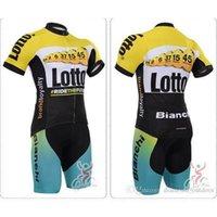Cheap Cycling Jersey Best LOTTO Sports Jerseys