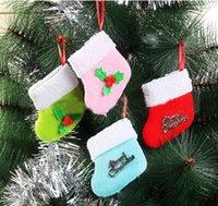 Wholesale Christmas gifts items Christmas Gift Santa socks Legging Tights Gift for New Year Festival Holiday boy girl baby Socks snowman